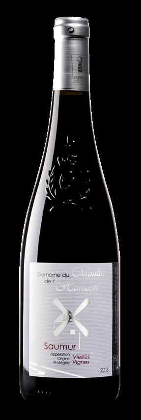 Vieilles vignes Saumur